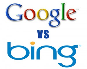 Bing Accused by Google of Stealing Search Results