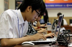Major Cyber Attack Hits South Korea