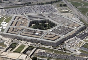 Cyber Attacks Against the U.S. Ruled As Acts of War by Pentagon