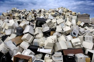 Ohio City's Hard Drive Disposal Could Pose Risk of Data Theft