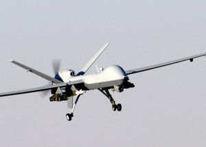 Drones Not Target of Recent Military Computer Virus Threat