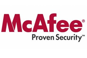 Spammers Exploit McAfee Vulnerability