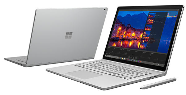 Microsoft Surface Book: A Case Study In Imperfection And Updates