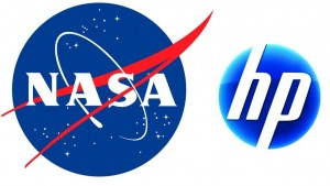 NASA and HP