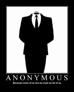 Hacktivist Groups Anonymous and LulzSec Vow to Continue Hacking Campaigns