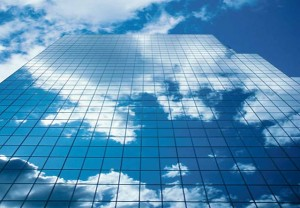 Businesses Catching Up to Consumers in Terms of Cloud Computing