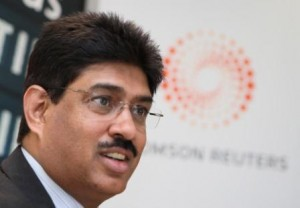 Senior Sales Executive for Satyam Abruptly Quits