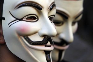 Did Infamous Hacker Group Anonymous Get Hacked Themselves?