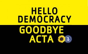 ACTA Gets Rejected by European Parliament, Joins SOPA and PIPA in the Losers Corner