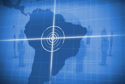 Latin America and Global Cybercrime
