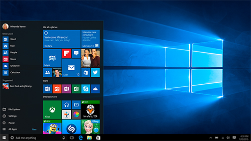 Don't Wait For Your Windows 10 Upgrade!