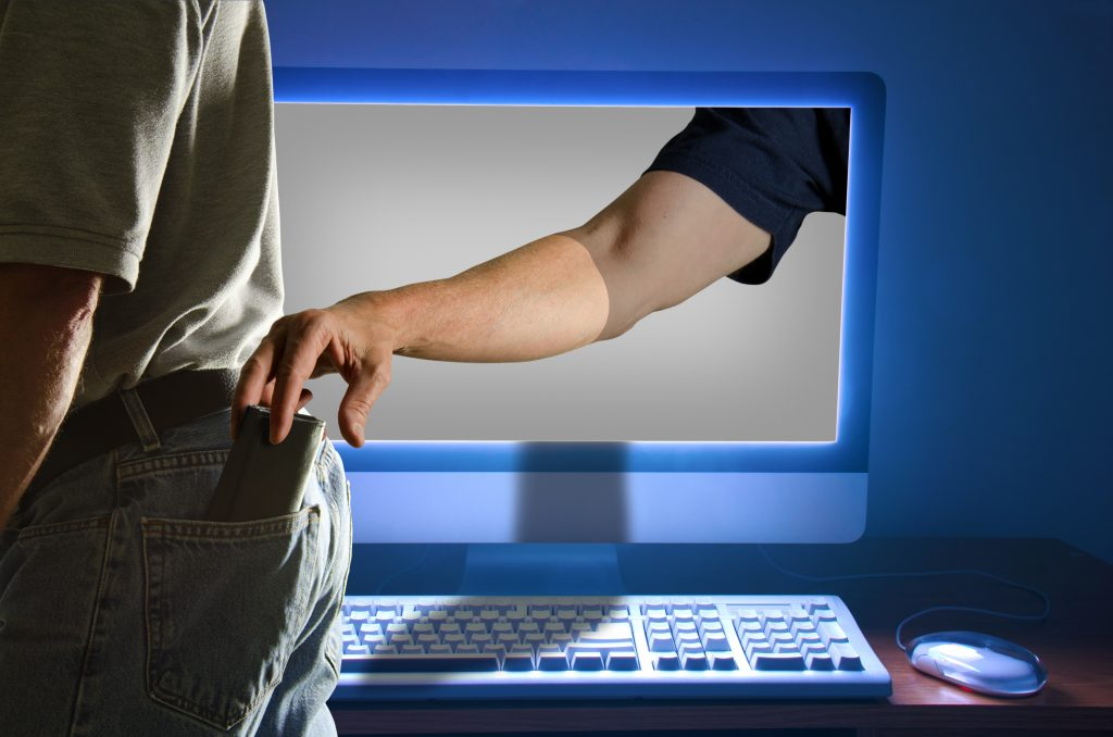 Cyber-attacks cost billions per year