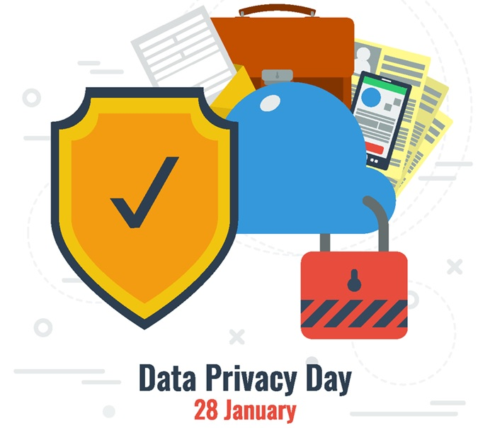 Data Privacy Day 2019: Focus on Security
