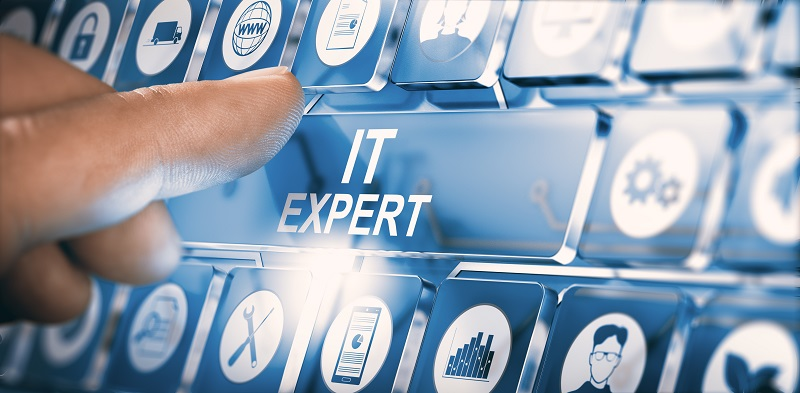 IT Expert, Information Technology Advice and Services