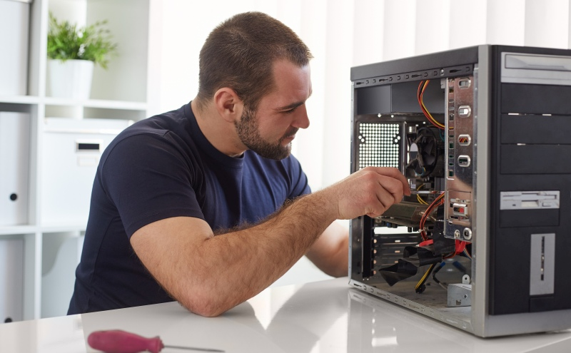 Are You Due for a PC Tune-Up?