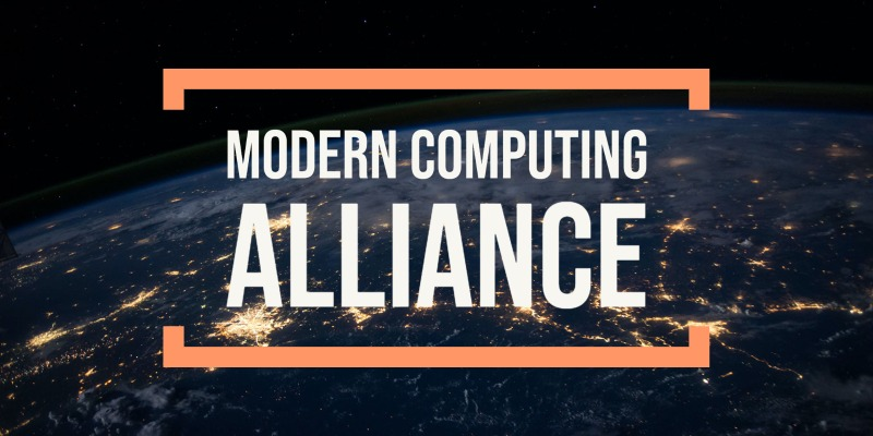 Google, Dell, and Intel form The Modern Computing Alliance